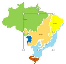 Biomas do Brasil em PowerPoint
