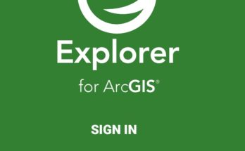 Criar e Carregar Mapas Offline no aplicativo Explorer for ArcGIS (e FieldMaps) para Android, iOS