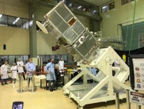 Satélite Brasileiro Amazonia-1 poderá ser lançado em 2020