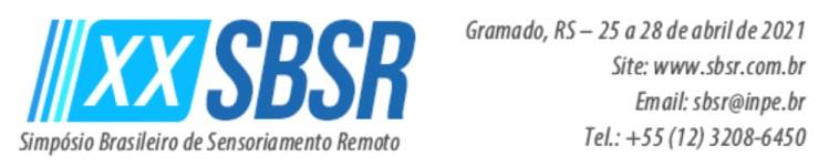 XX SBSR