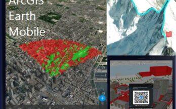 ArcGIS Earth Mobile: Melhor que o Google Earth?