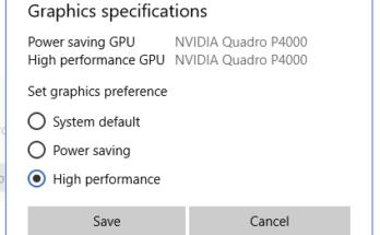 Como utilizar a sua GPU para geoprocessamento?